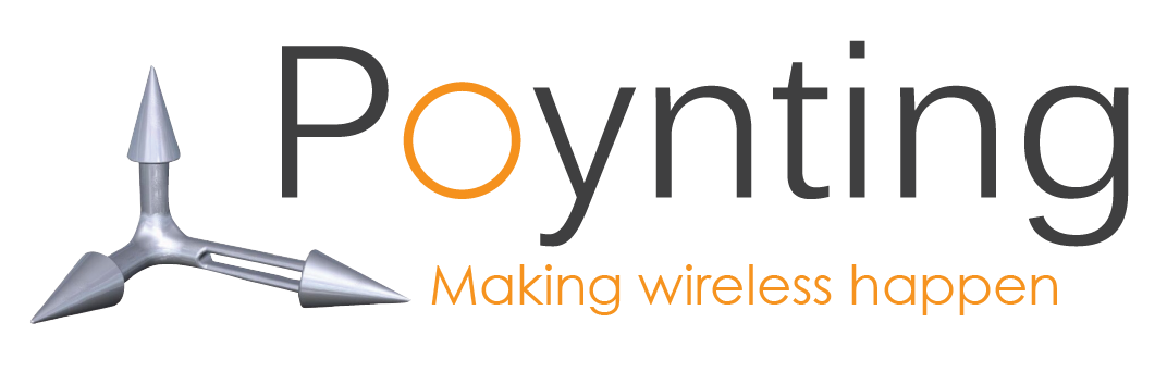 Poynting Logo