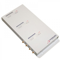 Signal Repeater Kit for Voice/SMS, 4G LTE & 3G Data - RP-GDW-4P (900MHz / 1800MHz / 2100Mhz)
