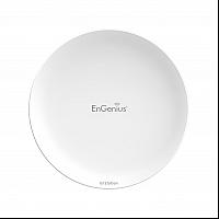 EnGenius EnStationAC - 867Mbps 5GHz 26dBm Outdoor Long Range Point-to-Point Wireless Client Bridge & Access Point