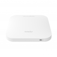 EnGenius EWS357AP - Managed Indoor 11ax Dual-band Wireless Access Point & Wi-Fi Extender For High-speed Broadband