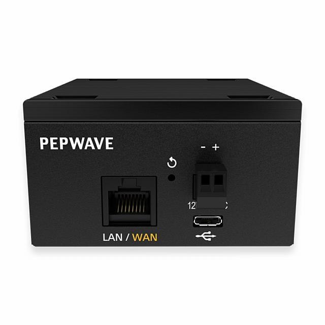 Peplink Pepwave SpeedFusion Engine ET (Europe/Intl GSM)