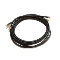Poynting CAB-092 & CAB-109 Dual-SMA Low Loss Coaxial Cable for 4G LTE Antennas